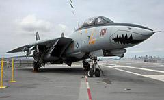 Grumman F-14A Tomcat 162689/AD-101