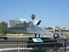Lockheed A-12 60-6927