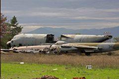 Lockheed C-130B Hercules 997 Fuerza Aérea de Chile   picture Andy Davey