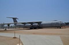 Lockheed C-141B Stratolifter