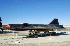 Lockheed D-21B Drone