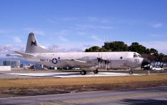 Lockheed P-3A Orion