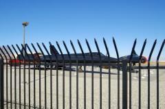 Lockheed SR-71A Blackbird