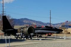 Lockheed U-2D Dragon Lady