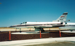 Northrop X-29A 82-0049