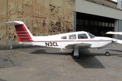 Piper PA-28RT-201 Arrow IV N2CL Museo Nacional Aeronautico y Del Espacio
