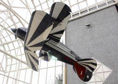 Museo Nacional Aeronautico y Del Espacio