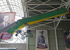 Ptera Museo Nacional Aeronautico y Del Espacio