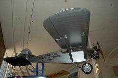 Ryan M-1 (replica) Pacific Air Transport, San Diego Air & Space Museum