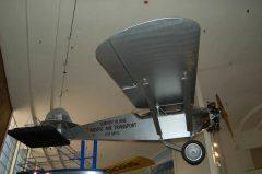 Ryan M-1 (replica) Pacific Air Transport, San Diego Air & Space Museum