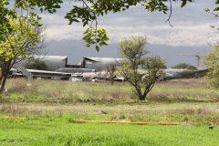 Dump Museo Nacional Aeronautico y Del Espacio