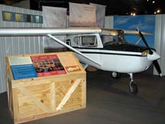 Museum of the West Cessna 140