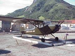 Cessna O-1A Bird Dog 51-7312