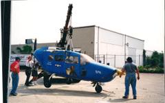 Cessna O-2A Super Skymaster 721318/591