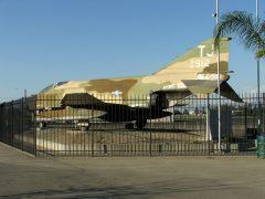 McDonnell GF-4C Phantom II 64-0912/TJ