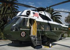 Sikorsky VH-3A 150617