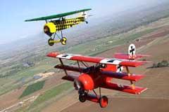 Vintage Aero Flying Museum Fort Lupton, Colorado