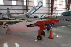 Cassutt IIIM Racer N6884/99, Warbird Adventures/Kissimmee Air Museum, Kissimmee, FL