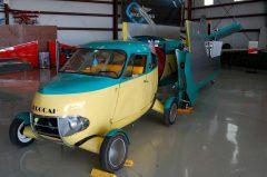 Warbird Adventures/Kissimmee Air Museum, Kissimmee, FL
