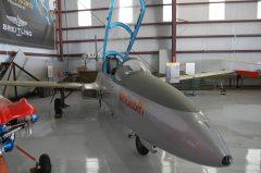 PZL TS-11 Iskra bis B N707LC/6, Warbird Adventures/Kissimmee Air Museum, Kissimmee, FL