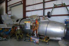 Shenyang J-5, Warbird Adventures/Kissimmee Air Museum, Kissimmee, FL