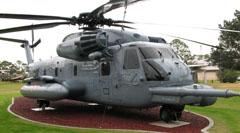 Sikorsky MH-53M Pave Low 68-10928 Air Park Hurlburt Field, FL