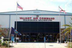 Valiant Air Command Warbird Museum, Titusville, FL