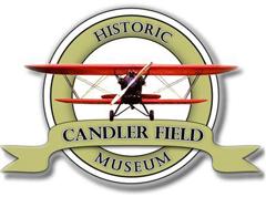 Candler Field Museum Williamson, Georgia