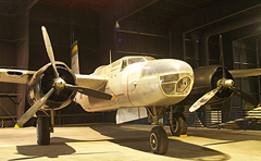 Douglas A-26C Invader, Museum of Aviation