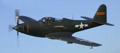 Bell P-63E Kingcobra N163FS 269021