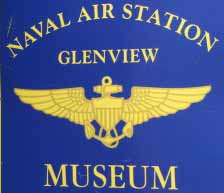 Glenview Naval Air Station Museum Glenview, Illinois