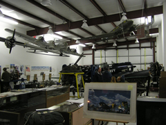 Iowa Aviation Heritage Museum Ankeny, Iowa
