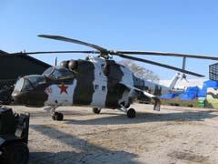 Mil Mi-24 110