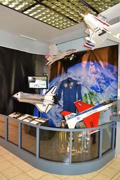 National Model Aviation Museum Muncie, Indiana