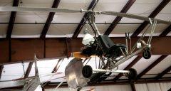 Autogyro, Air Victory Museum Lumberton, NJ