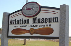 Aviation Museum of New Hampshire Londonderry, New Hampshire