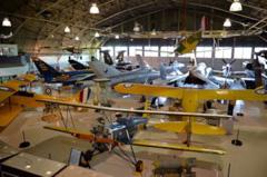 Combat Air Museum Topeka, Kansas