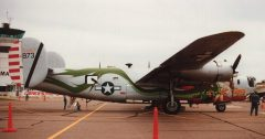 Consolidated B-24J Liberator N224J/44-0973, Collings Foundation