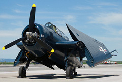 Eastern Aircraft TBM-3E Avenger N5264V/5335/S-53, Missouri Wing - Commemorative Air Force