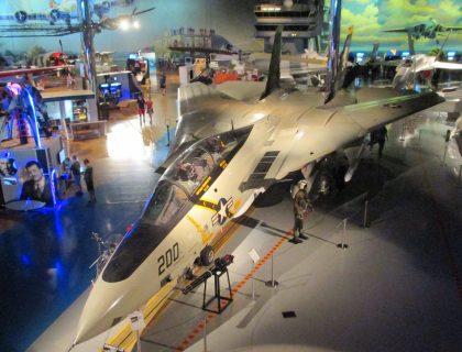 Grumman F-14A Tomcat 160395/AJ-200 US Navy