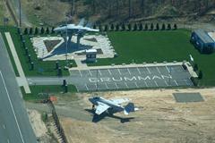 Grumman Memorial Park Calverton, New York