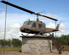 Heartland Museum of Military Vehicles Lexington, Nebraska