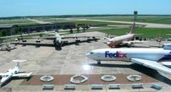 Kansas Aviation Museum Wichita, Kansas
