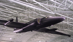 Lockheed U-2C Dragon Lady 56-6701, Strategic Air Command & Aerospace Museum