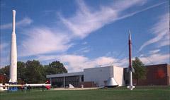 NASA Goddard Space Flight Center Greenbelt, Maryland