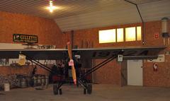 Pietenpol P.9 Sky Scout N1932A