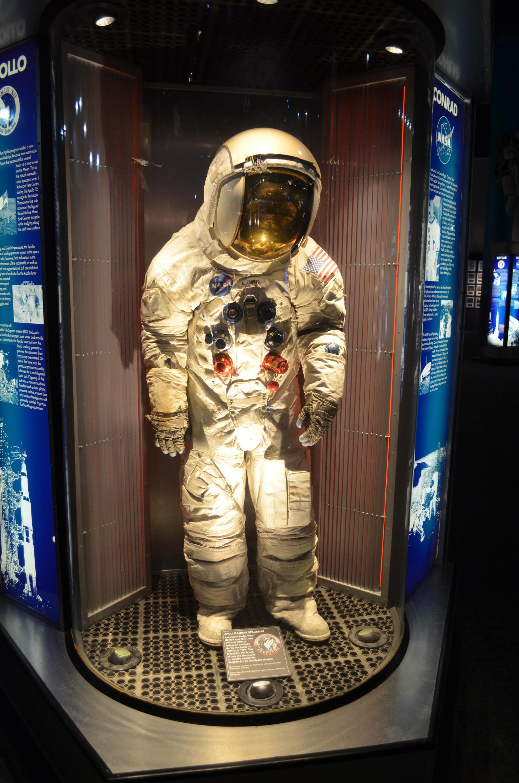 apollo mission space suit - photo #21