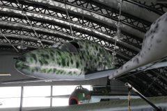 Arado E.580 Luftwaffe, Military Aviation Museum , Virginia Beach, VA