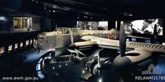 Avro Lancaster Mk.1 W4783/AR-G, Australian War Memorial