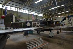 Bell P-39E Airacobra A53-13/GR-T RAAF,